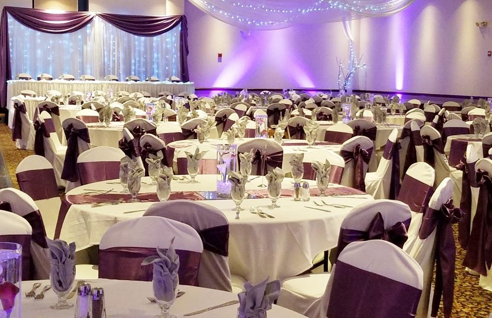 the mermaid event center coral bay ballroom - Garden By The Bay Ballroom